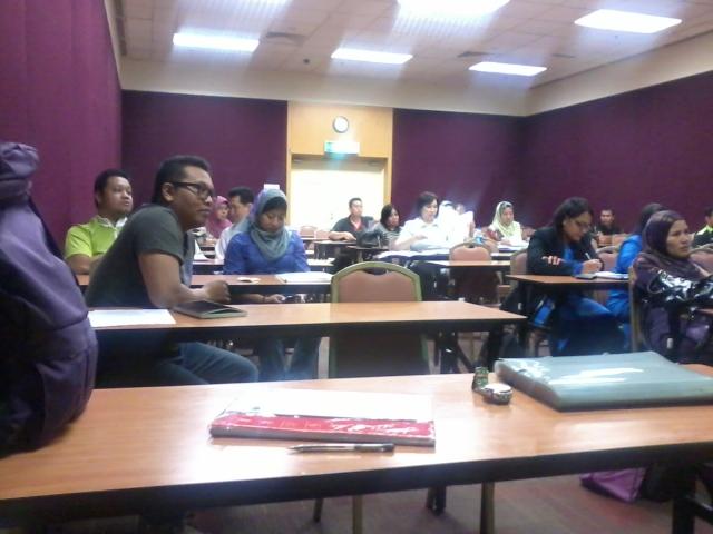 Kehadiran untuk kelas dalam 30 orang