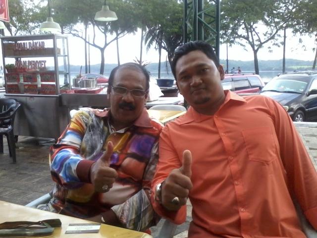 Dr Rizal Naidu
