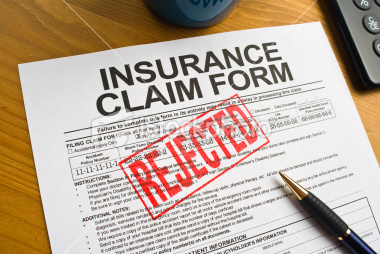 rejected-insurance-claim-form