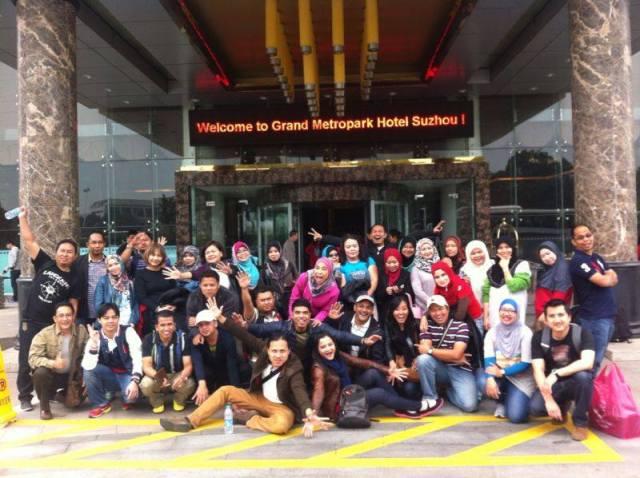 malay trip